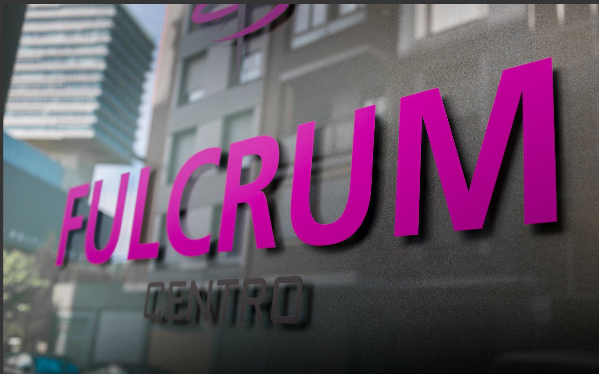 FULCRUM CENTRO, 10 AÑOS CONTIGO